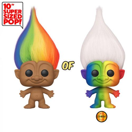 Troll 10 inch Funko Pop