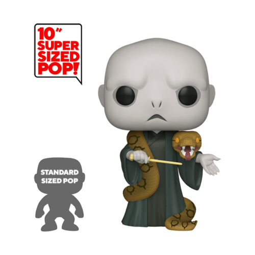 Voldemort 10 inch Funko Pop