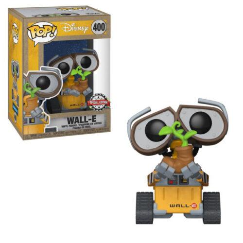 Wall-E Funko Pop