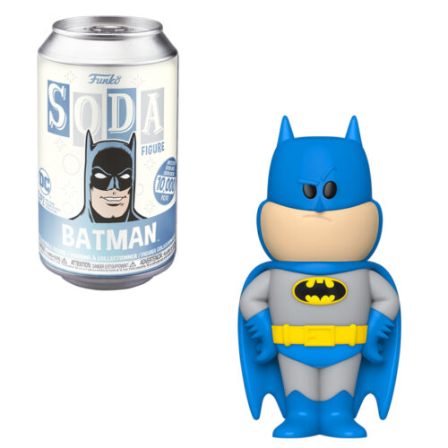 Batman Vinyl Soda Funko 2