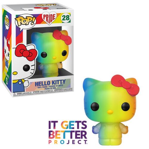 Hello kitty Pride 2020 Funko Pop