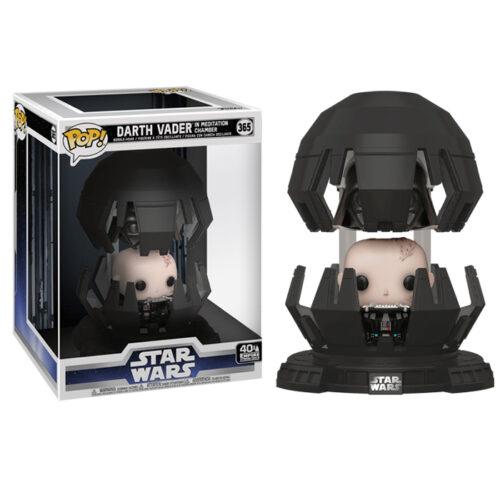 Darth Vader in Meditation Chamber Funko Pop