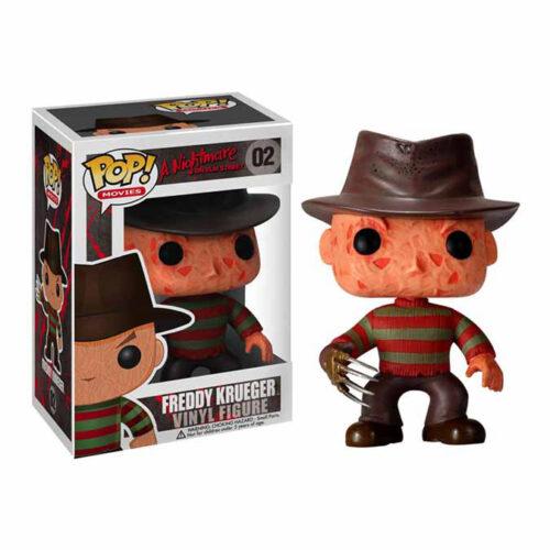 Freddy Krueger Funko Pop