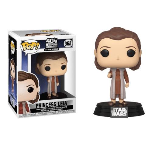 Princess Leia Bespin Funko Pop