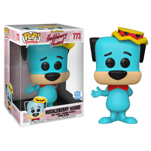 Huckleberry Hound 10 inch Funko Pop Funko Shop Exclusive