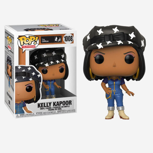 Kelly Kapoor Funko Pop