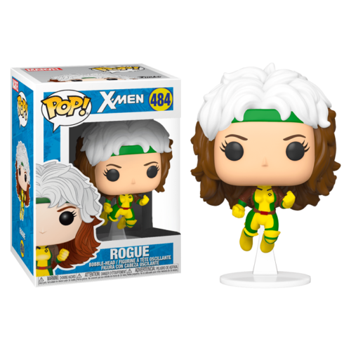 Rogue Flying Funko Pop