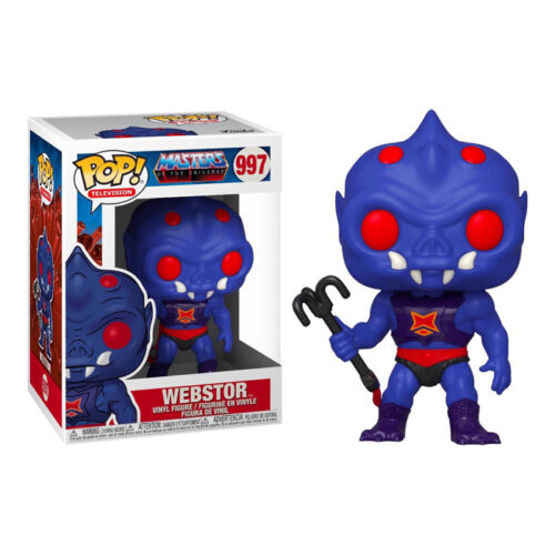 Webstor Funko Pop
