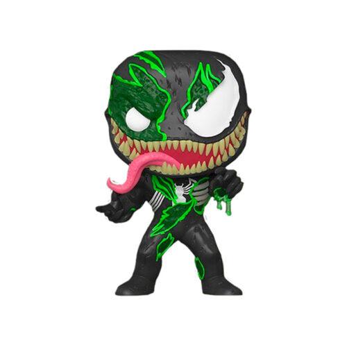 Zombie Venom Funko Pop