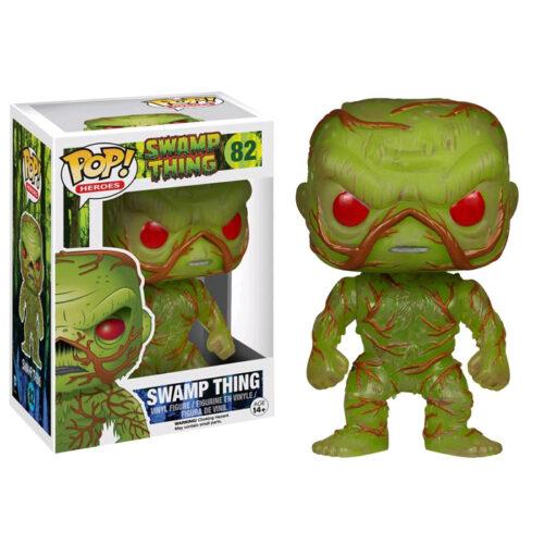 Swamp Thing Funko Pop